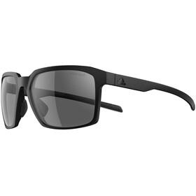 adidas Evolver Glasses black matt/polarized